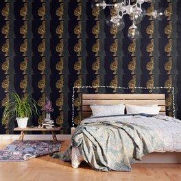 Night tiger Wallpaper