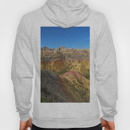 A Colorful World Hoody