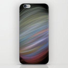 Elliptic Trance iPhone Skin