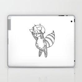 Hands Up Laptop & iPad Skin