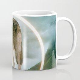 aegis | wolf Coffee Mug