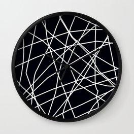 paucina Wall Clock