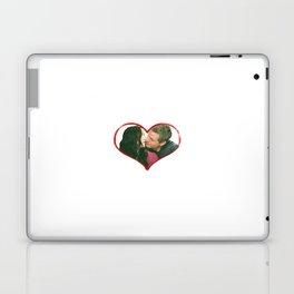 Lexie and Mark Laptop & iPad Skin
