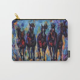 Roaming Free Carry-All Pouch