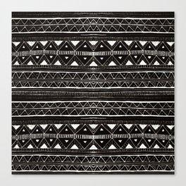 Zebedee Pattern Canvas Print