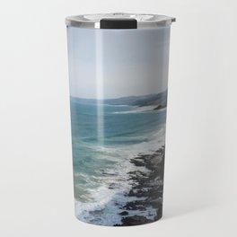 Great Ocean Road Travel Mug