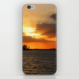 No Intentions iPhone Skin