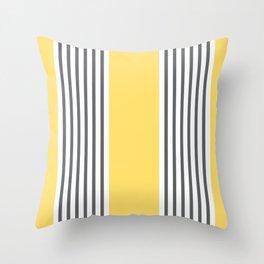 Coogee Stripe Throw Pillow