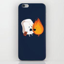 Friendly Fire iPhone Skin