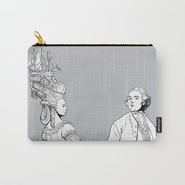 Duke and Duchess Carry-All Pouch
