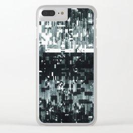 deepweb Clear iPhone Case