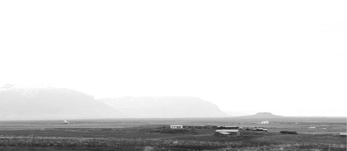 Iceland Landscape 001 Coffee Mug
