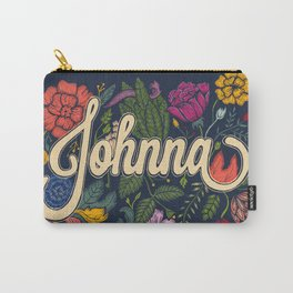 Johnna Carry-All Pouch