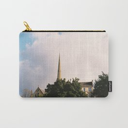 Autumn in Glasgow, 2015 Carry-All Pouch
