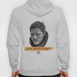 Max Rockatansky - Mad Max Fury Road Hoody