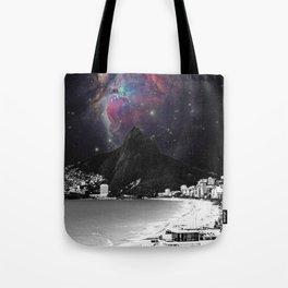 Ipanema's Universe Tote Bag