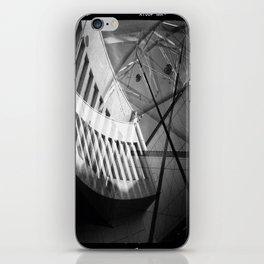 BRUM #002 iPhone Skin