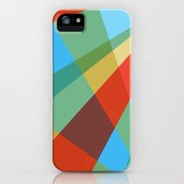 Untitled III iPhone Case