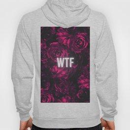 flowers 87 wtf Hoody