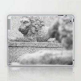 Two guardsmen Laptop & iPad Skin
