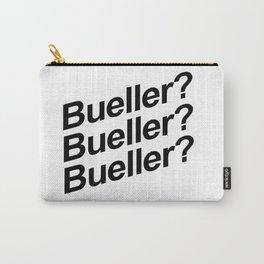Bueller? Carry-All Pouch