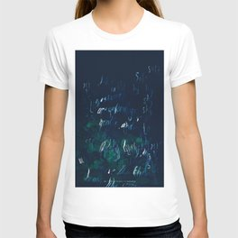 """""""Conquest of the Useless"""" by Werner Herzog Print (v. 9) T-shirt"""