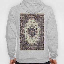 V8 Moroccan Epic Carpet Texture Design. Hoody