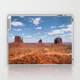 Monument Valley, Utah Laptop & iPad Skin