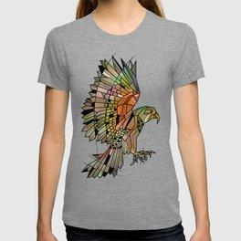 Kea New Zealand Bird T-shirt
