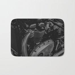 DGR Engine Bath Mat