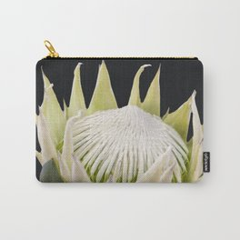 White King Protea Carry-All Pouch