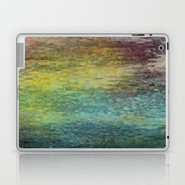 Pine bark Laptop & iPad Skin