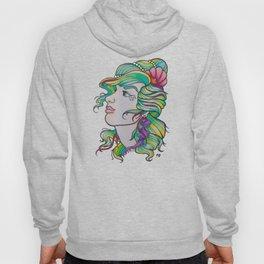 Jelly Mermaid Hoody