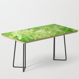 Green light Coffee Table