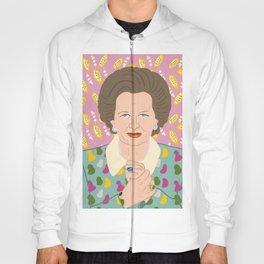 Margaret Thatcher Hoody