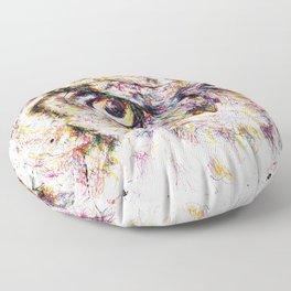 Owl // Ahmyo Floor Pillow