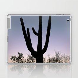 Sunset Cacti Laptop & iPad Skin
