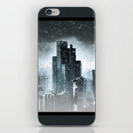 Nuclear winter, Apocalypse iPhone Skin