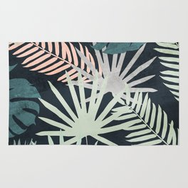 Tropicalia Night Rug