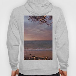 Sunset Beach Hoody