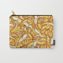 Yellow banana dream. Carry-All Pouch