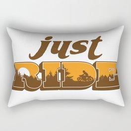 jr Rectangular Pillow