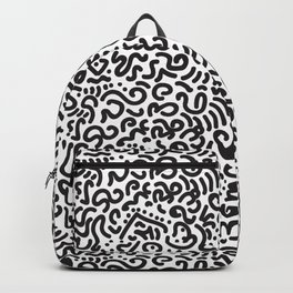 Simply Doodle Backpack