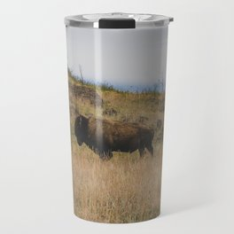 Stand Steady Travel Mug