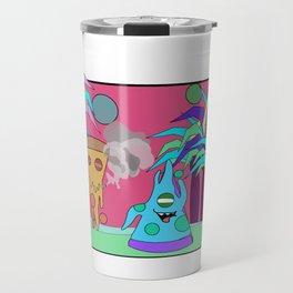 Pizza Planet Travel Mug