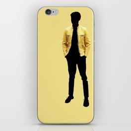 Vexel Dirk iPhone Skin