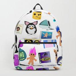 Bring Back the 90's Backpack