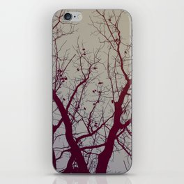 Living Free  iPhone Skin