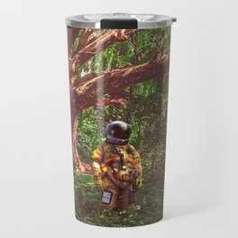 Misplaced Travel Mug