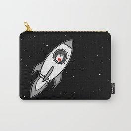 Otter Space Carry-All Pouch